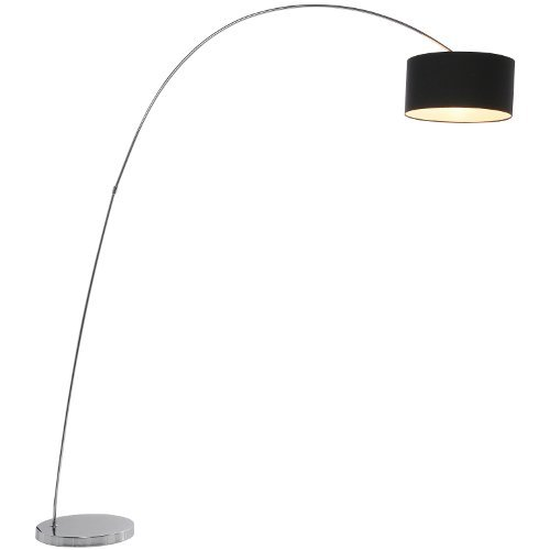 design bogenlampe von design delights lifeguider. Black Bedroom Furniture Sets. Home Design Ideas