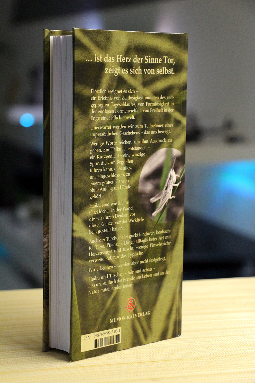 Das Buch mit dem Perfektionisten